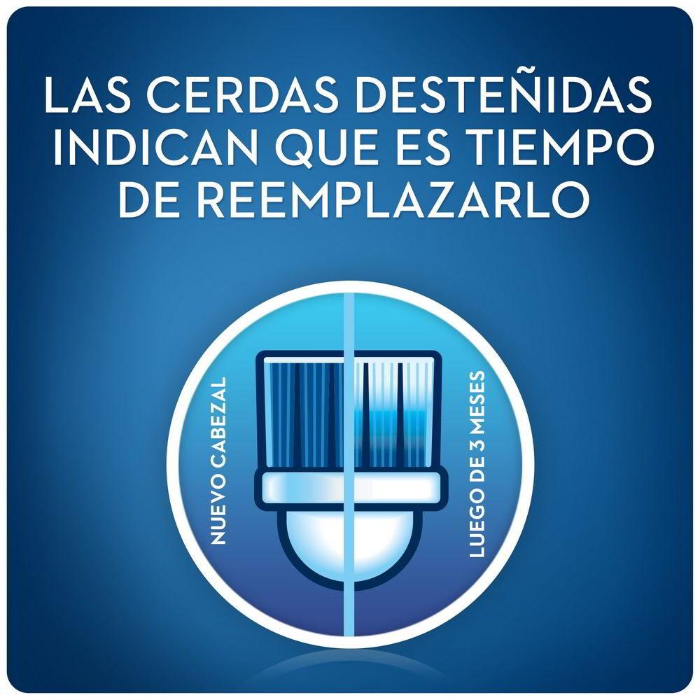 Oral-B Pro-Salud CrossAction Cabezales De Repuesto Para Cepillo Electrico 2  Unidades 16bc503d5326